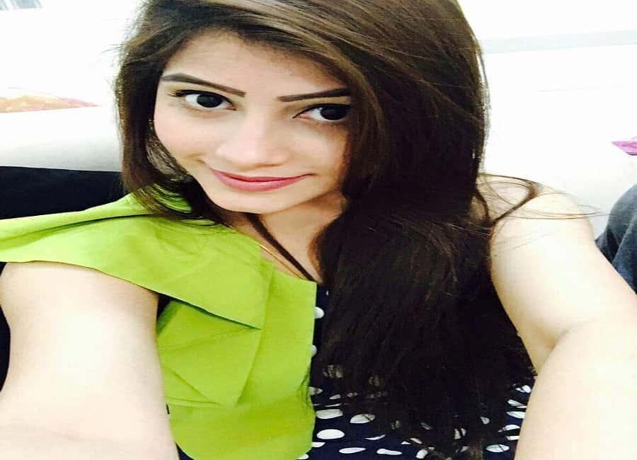 Kanak Sharma 20yrs